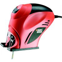 Лобзик Black & Decker KS 1000 ЕK