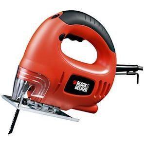 Лобзик Black & Decker KS 635 S