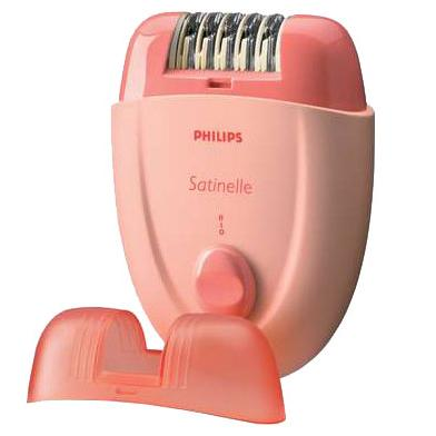 Эпилятор Philips HP 2844