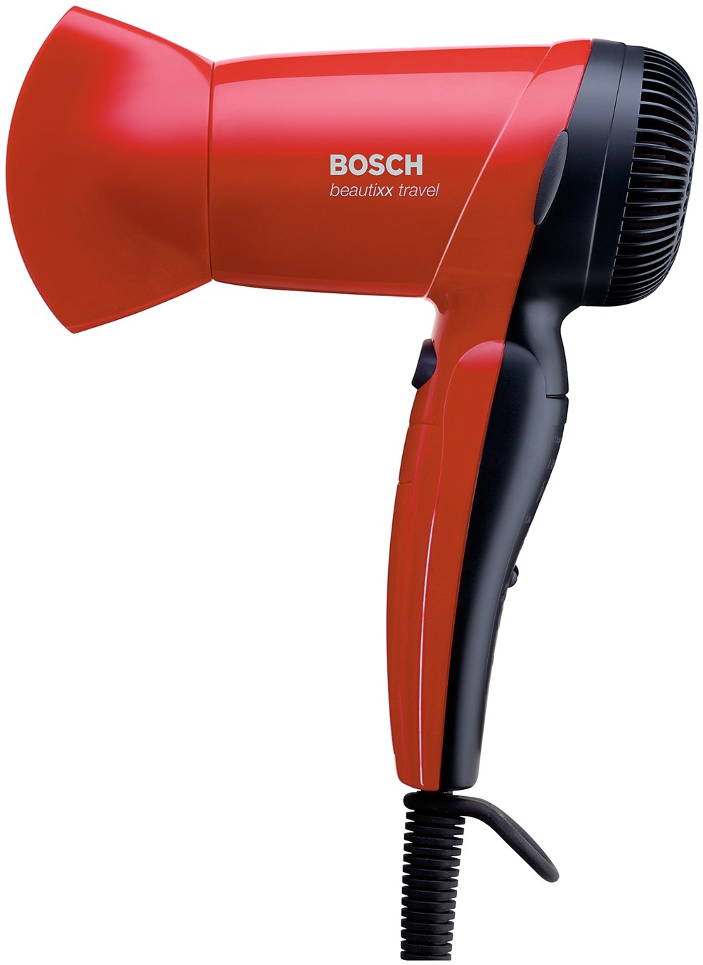 Дорожный фен beautixx travel Bosch PHD 1101