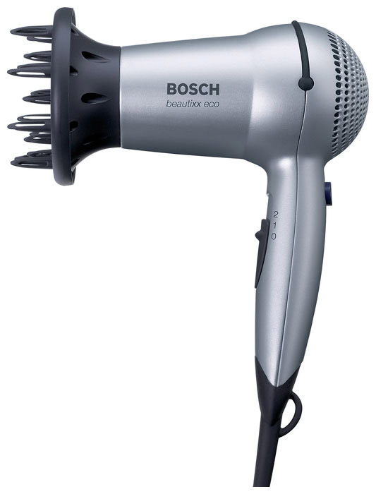 Фен beautixx eco Bosch PHD 3305