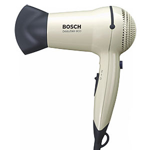 Фен beautixx eco Bosch PHD 3200