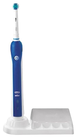Зубная щетка Oral-B Professional Care 3000