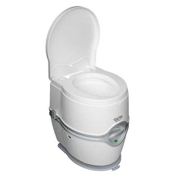 Биотуалет Thetford Porta Potti Excellence manual