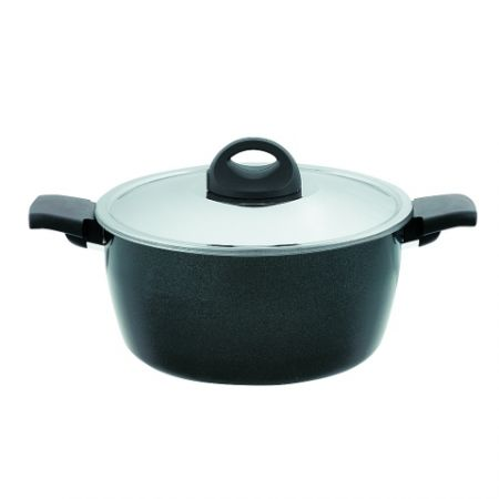 Кастрюля Tefal 04033224 Performance Black 5л