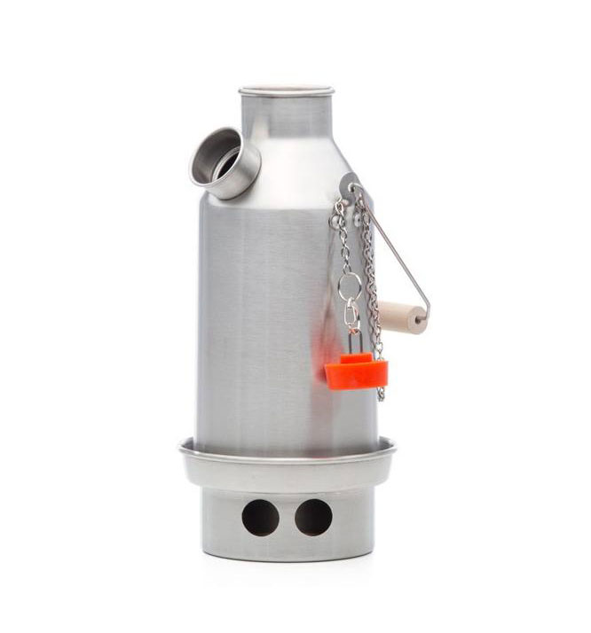 Самовар Kelly Kettle Trekker Alumin 0,5 L