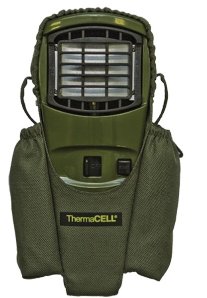 Чехол Thermacell MR H12-00 оливковый