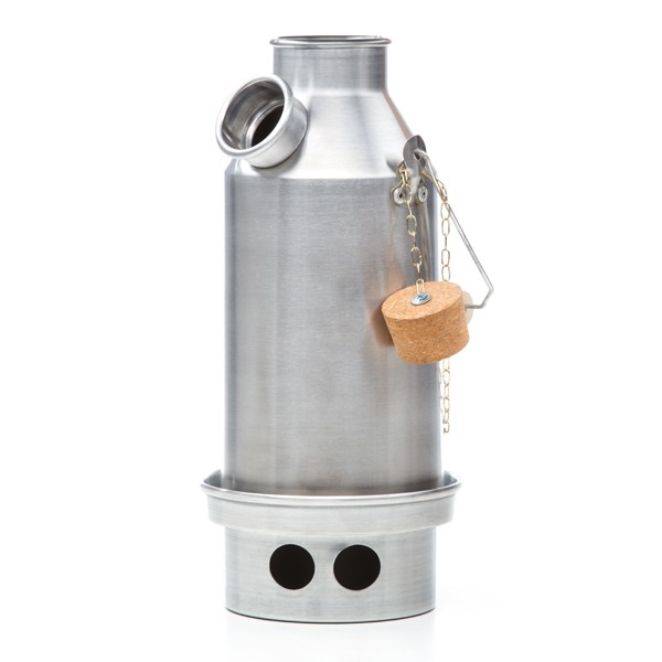 Самовар Kelly Kettle Trekker Steel 0,57 L